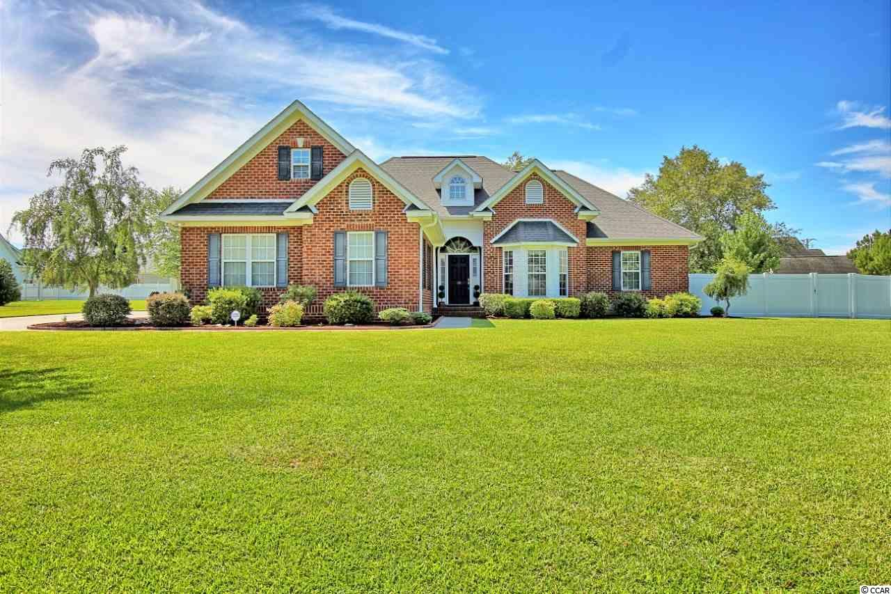 Detached MLS:1814562   699 Sunny Pond Ln. Aynor SC