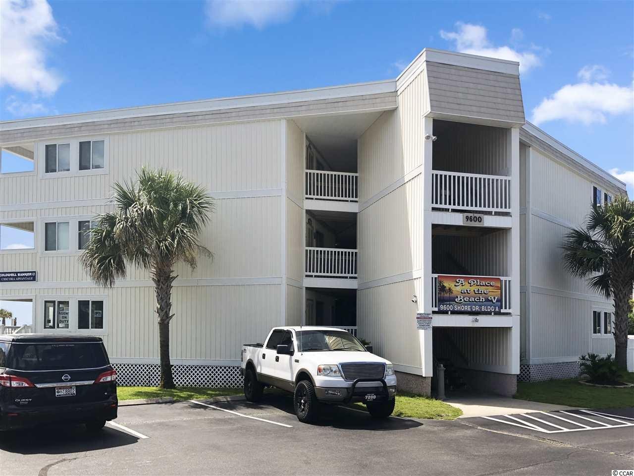 Condo MLS:1814575 A Place At The Beach V - Shore D  9600 Shore Dr. Myrtle Beach SC