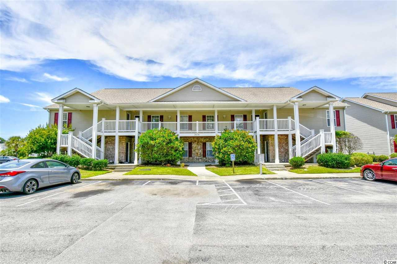 Condo MLS:1814585 Brickyard Plant  3676 Clay pond Village Ln Myrtle Beach SC
