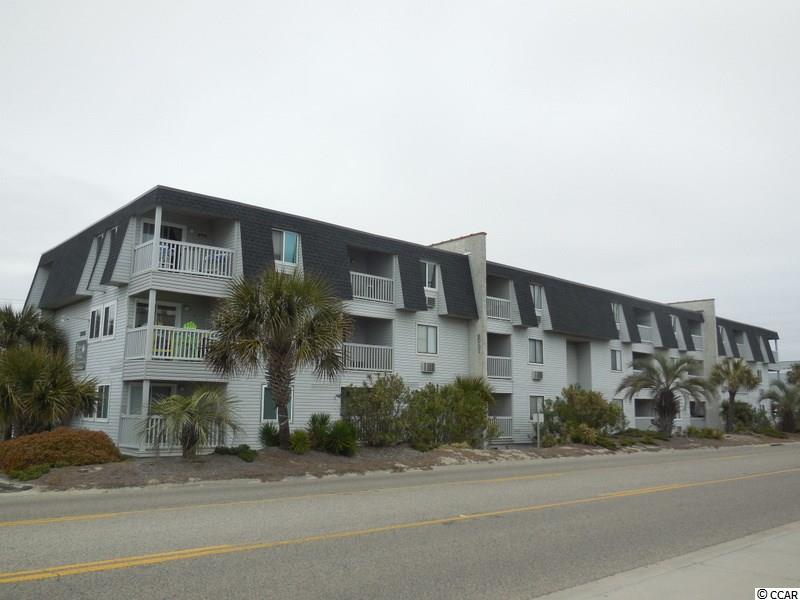 Condo MLS:1814591 A Place At The Beach II Cherry -  5001 N Ocean Blvd. North Myrtle Beach SC