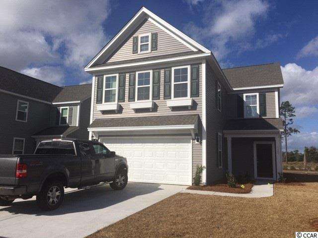 Detached MLS:1814612   5404 Merrywind Ct. Myrtle Beach SC