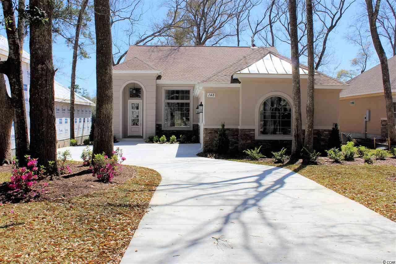 Detached MLS:1814658   148 Tanglewood Dr. Pawleys Island SC