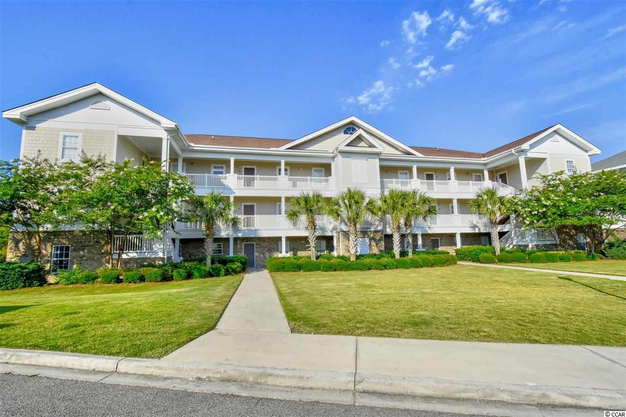 Condo MLS:1814660 The Havens @ Barefoot Resort  6203 Catalina Dr North Myrtle Beach SC