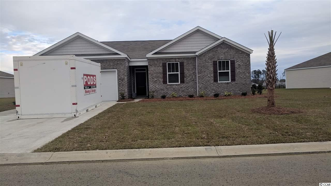 Detached MLS:1814674   393 Carmello Circle Conway SC