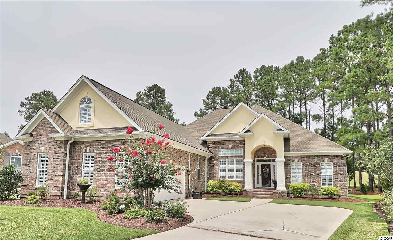 Detached MLS:1814675   606 Ivey Ridge Ct. Murrells Inlet SC