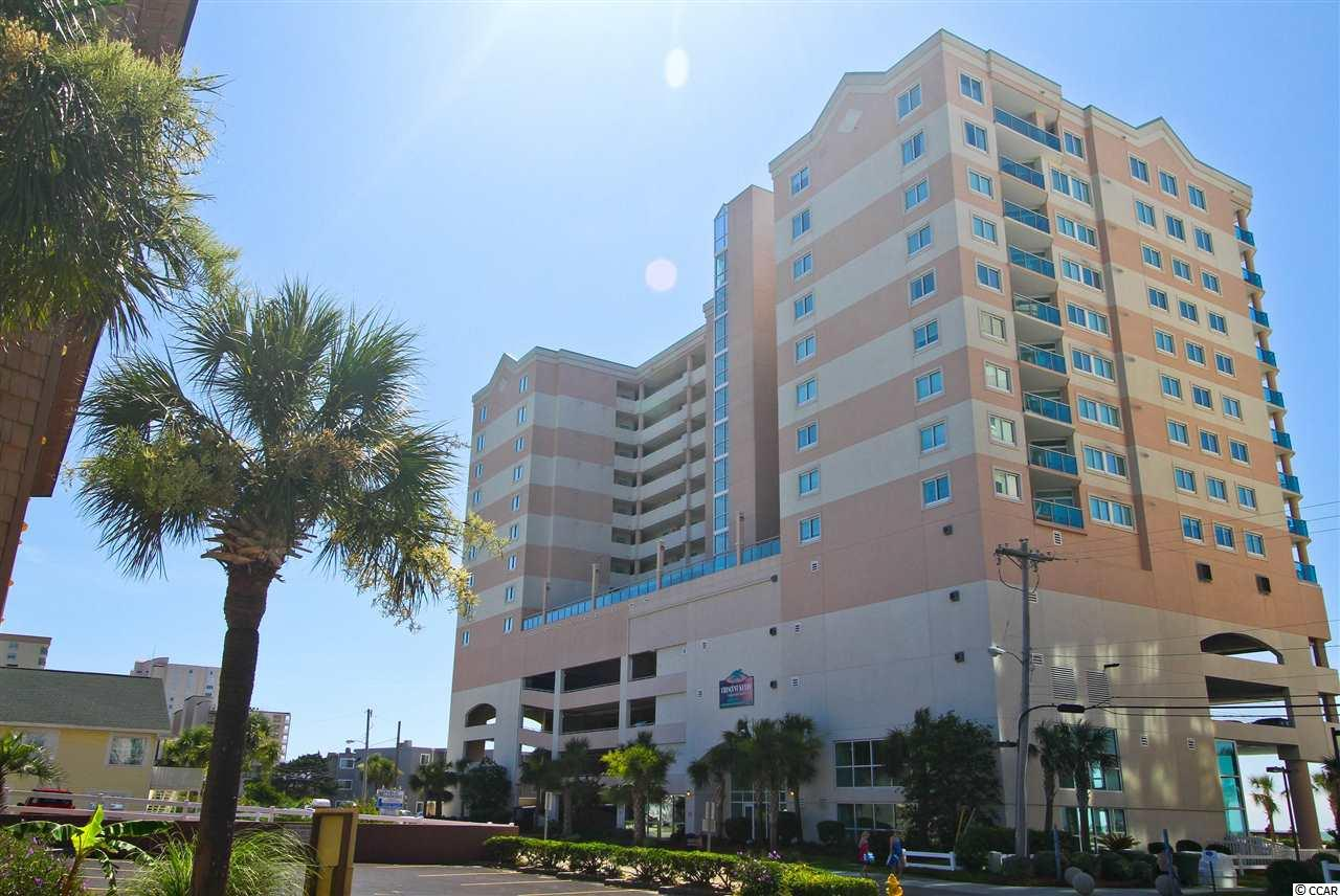 Condo MLS:1814692 Crescent Keyes - NMB  1903 S Ocean Blvd. North Myrtle Beach SC