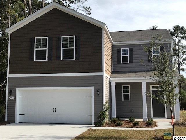 Detached MLS:1814699   110 Parkside Dr. Pawleys Island SC