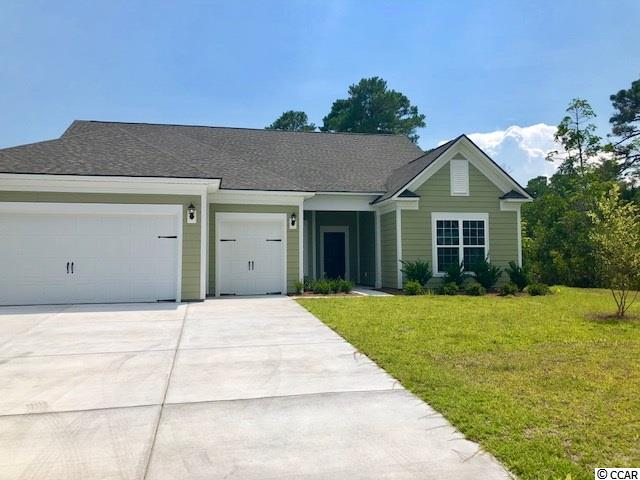 Detached MLS:1814708   3948 Riley-Hampton Dr. Myrtle Beach SC