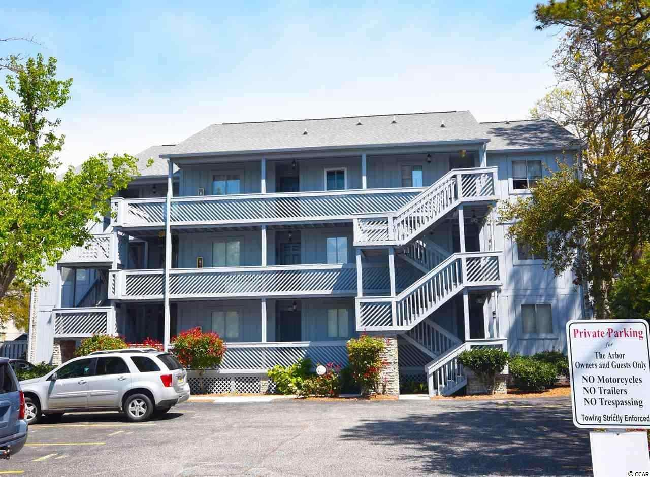 Condo MLS:1814748 Arbor, The  312 N 69th Avenue Myrtle Beach SC