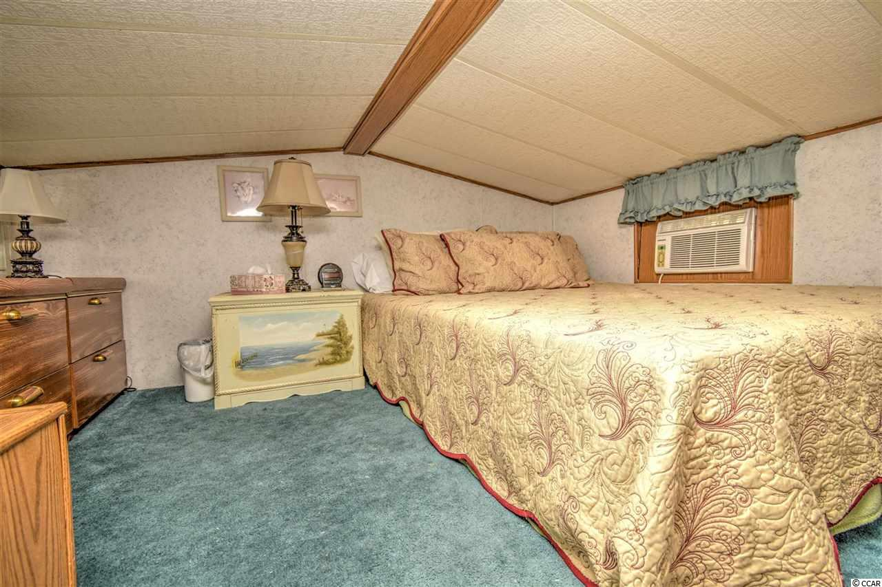 house at  Myrtle Beach RV Resort for $74,900