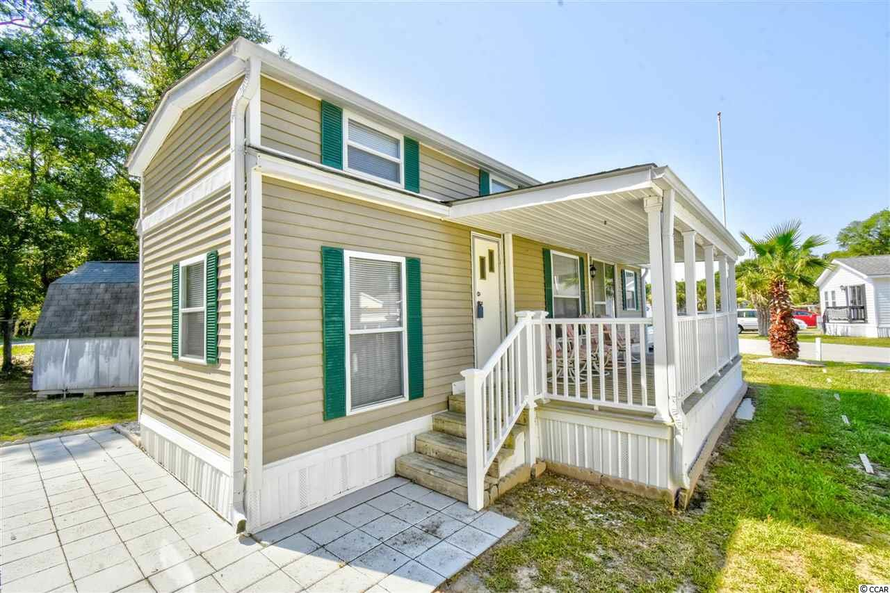 Have you seen this  Myrtle Beach RV Resort property for sale in North Myrtle Beach