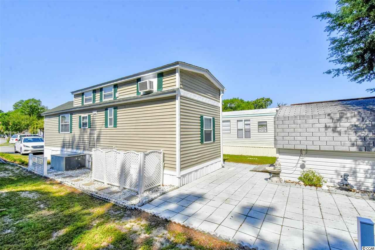 Another property at   Myrtle Beach RV Resort offered by North Myrtle Beach real estate agent