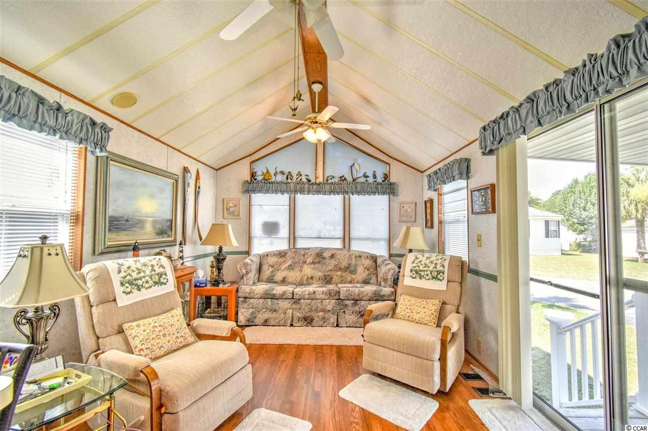 1 bedroom  Myrtle Beach RV Resort house for sale