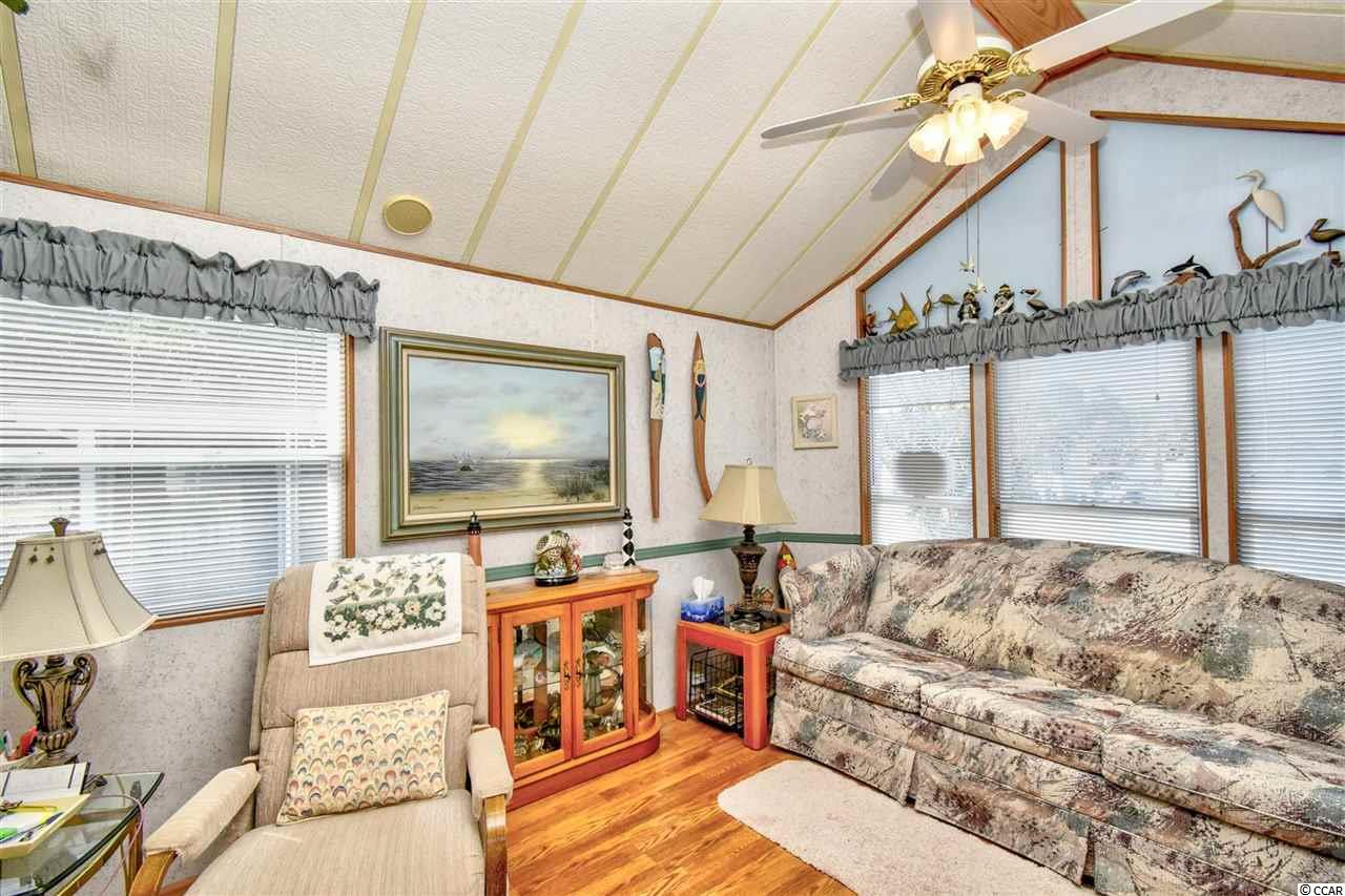 Myrtle Beach RV Resort house at 5400 Little River Neck Rd. for sale. 1814754