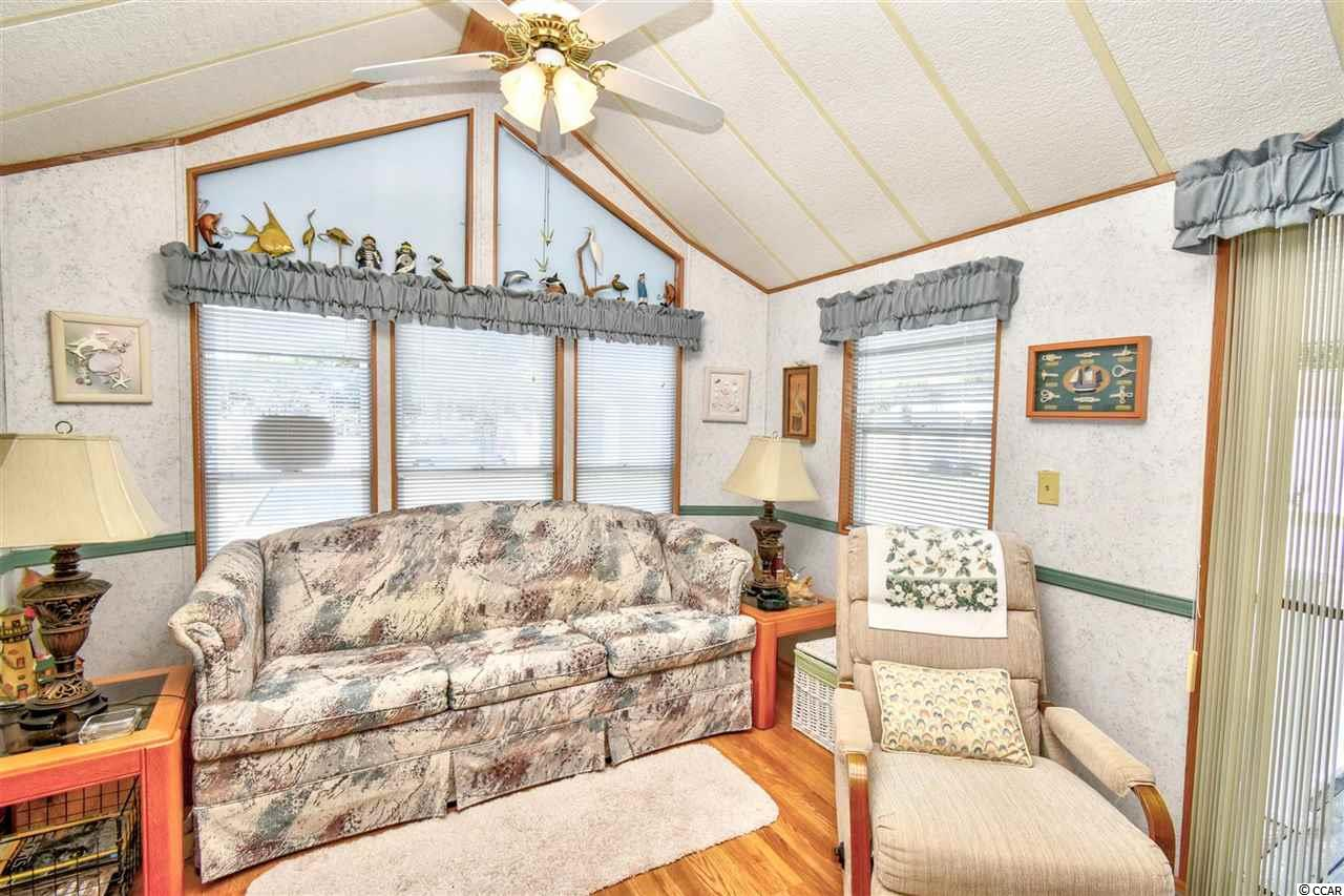 house for sale at  Myrtle Beach RV Resort for $74,900