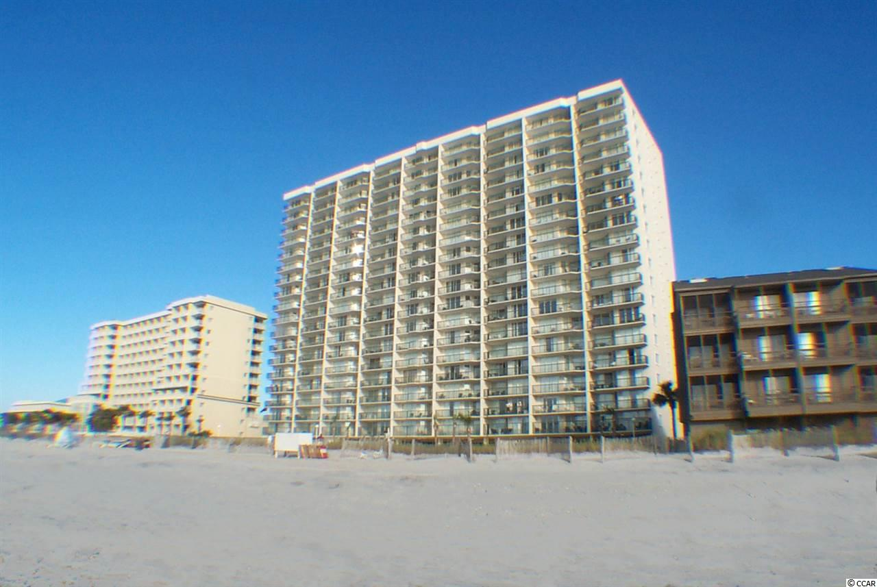 Condo MLS:1814762 Ashworth, The  102 N ocean blvd 408 North Myrtle Beach SC