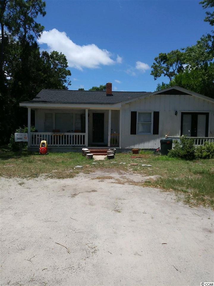 Detached MLS:1814768   4207 Little River Rd. Myrtle Beach SC