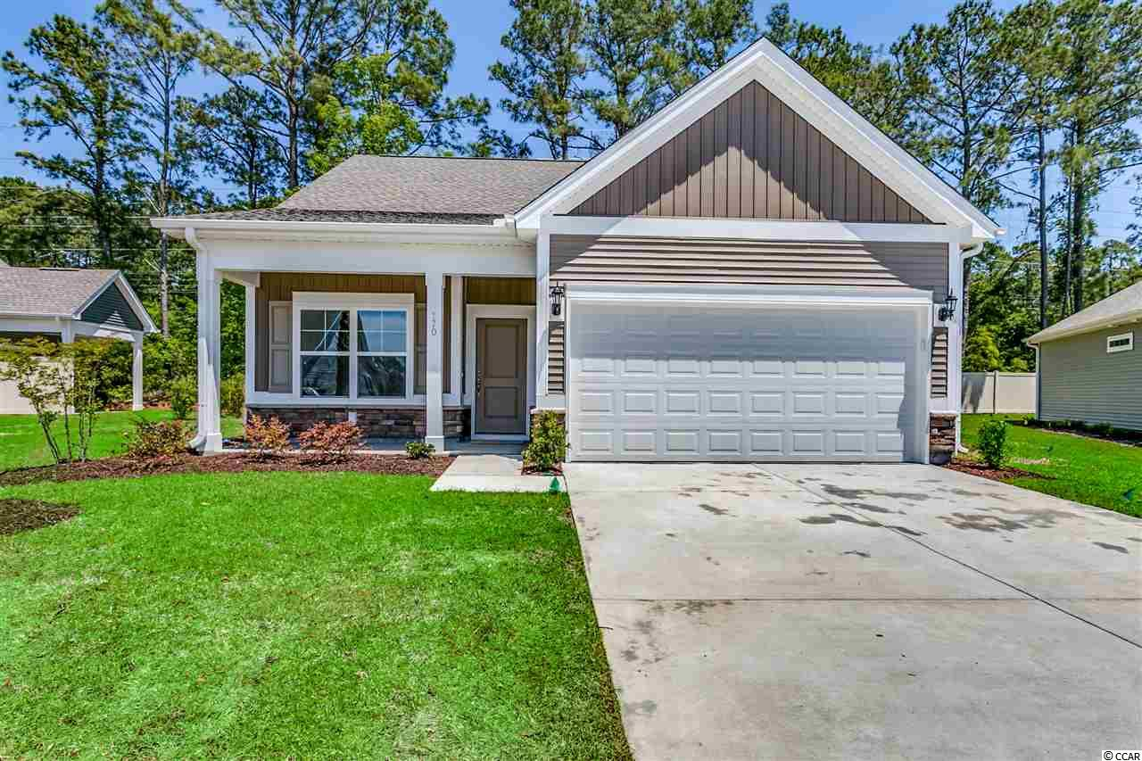 Detached MLS:1814773   170 Heron Lake Ct. Murrells Inlet SC