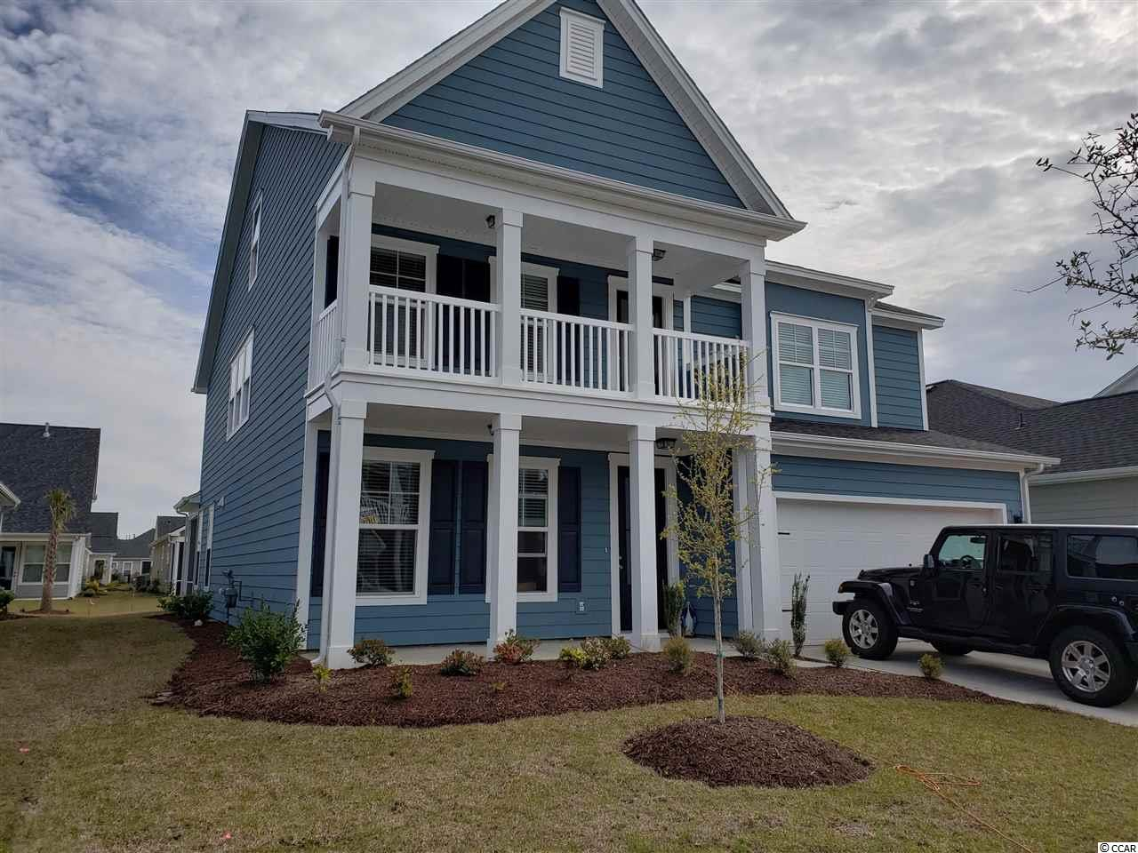 Detached MLS:1814774   1478 Parish Way Myrtle Beach SC