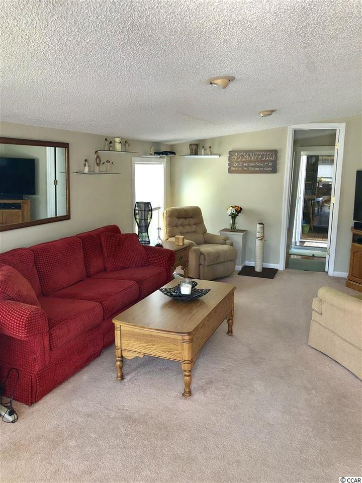 house for sale at  Myrtle Beach RV Resort for $109,000