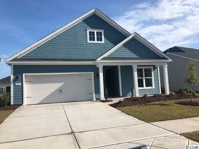 Detached MLS:1814783   1464 Parish Way Myrtle Beach SC