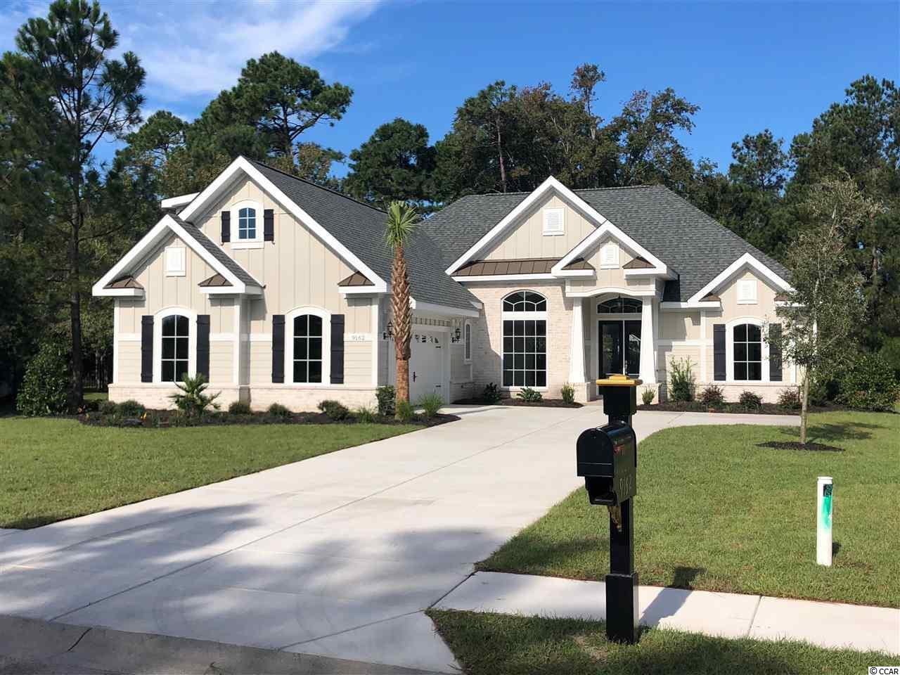 58 Bayberry Ln., Myrtle Beach, South Carolina