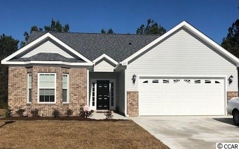 Detached MLS:1814873   159 Fountain Pointe Ln. Myrtle Beach SC
