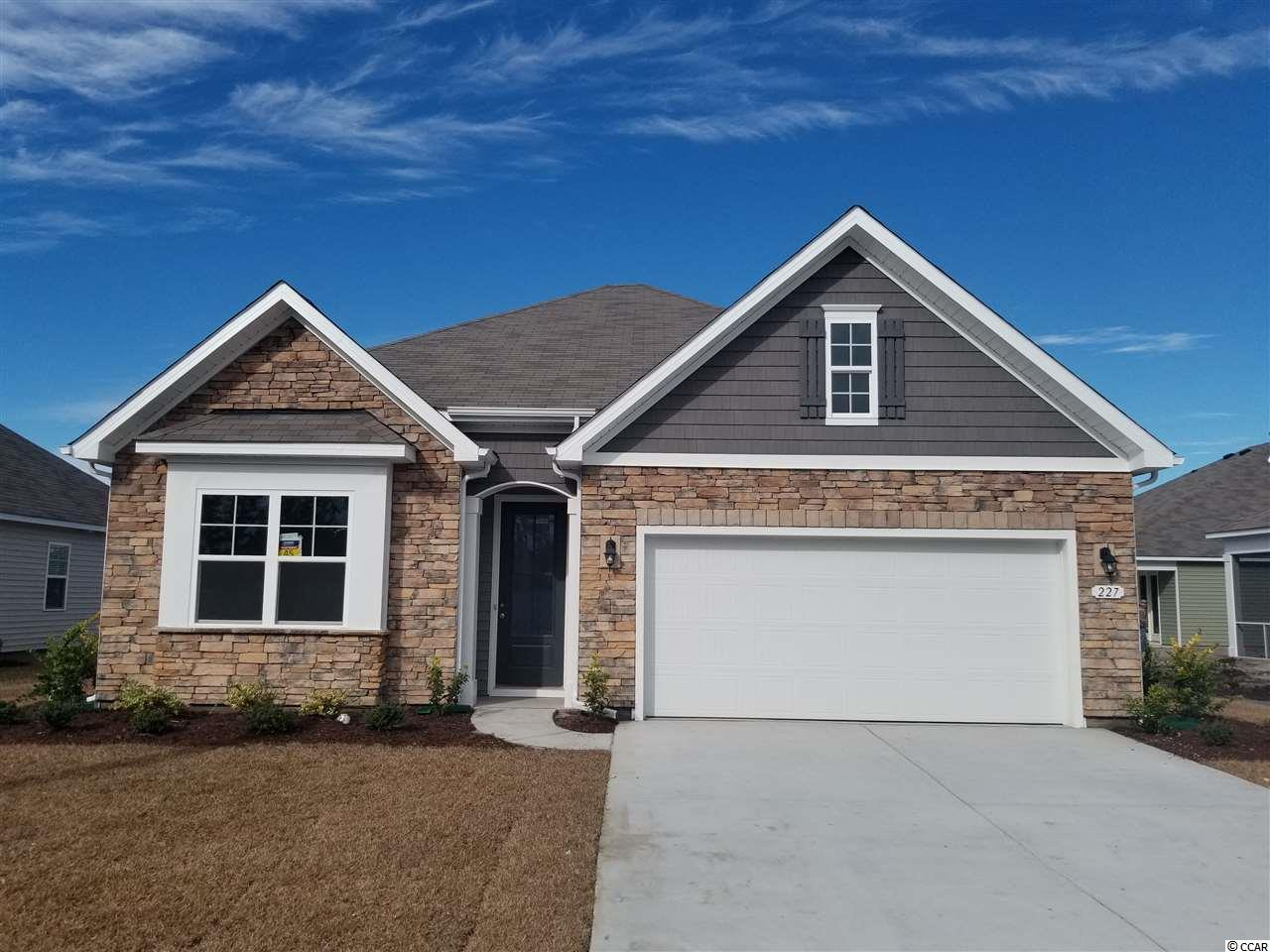 Detached MLS:1814910   227 Ocean Commons Dr. Surfside Beach SC