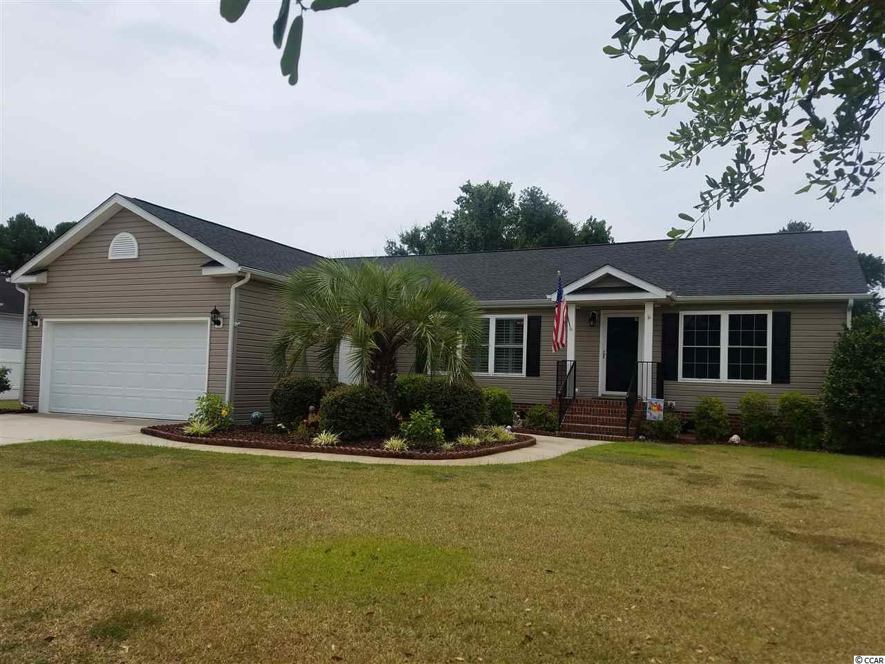 Detached MLS:1814912   128 Deer Tree Dr. Murrells Inlet SC