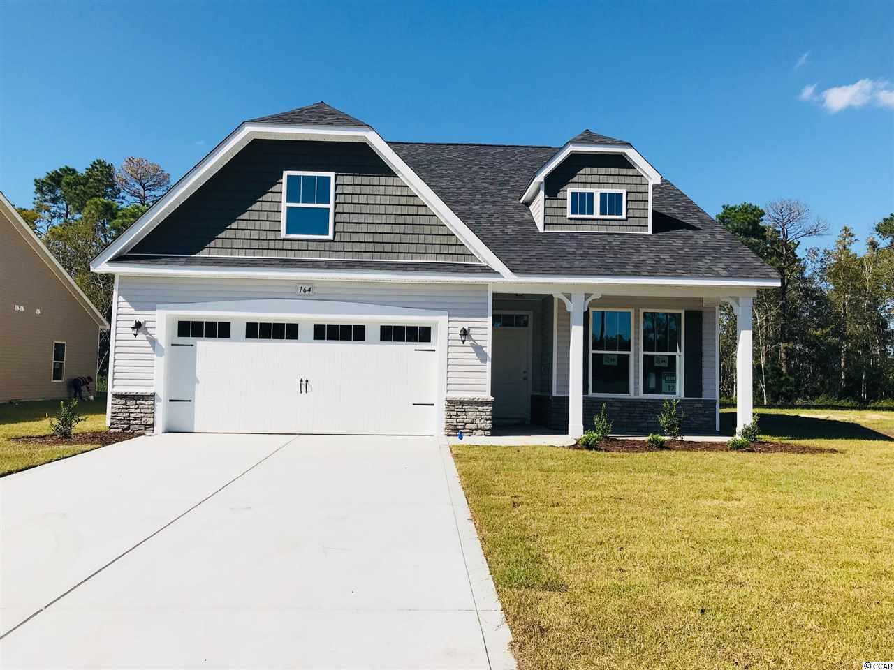 Detached MLS:1814914   164 Legends Village Loop Myrtle Beach SC