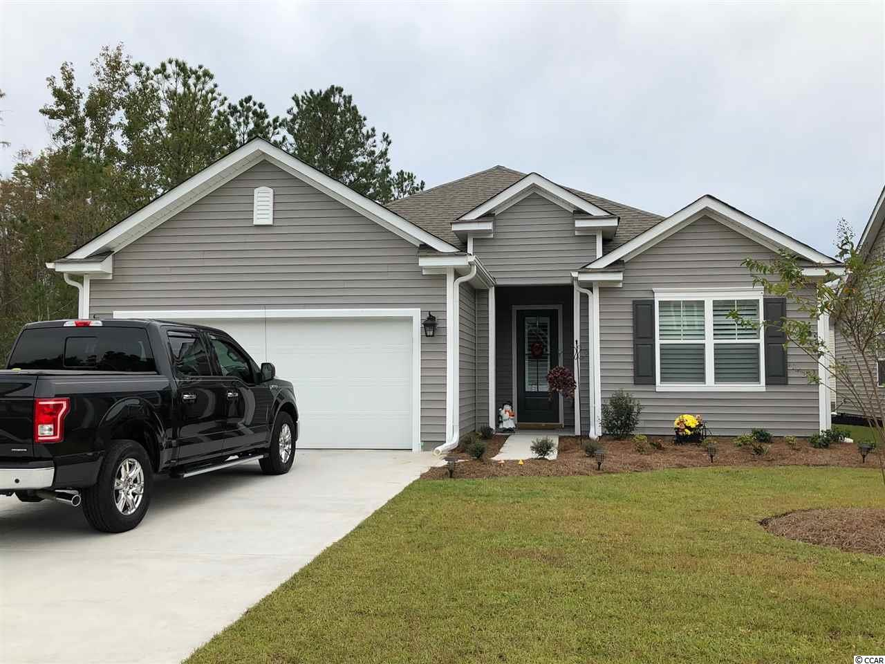 Detached MLS:1814940   525 Flowering Branch Ave. Little River SC