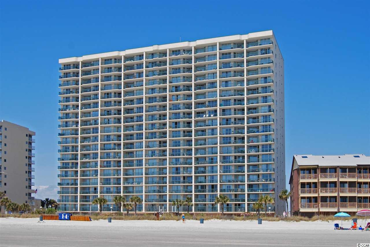 Condo MLS:1814943 Ashworth, The  102 N Ocean Blvd North Myrtle Beach SC