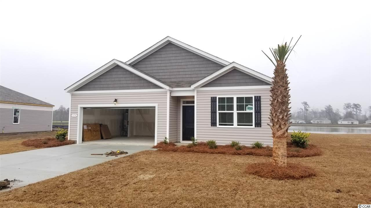 Detached MLS:1814984   379 Carmello Circle Conway SC