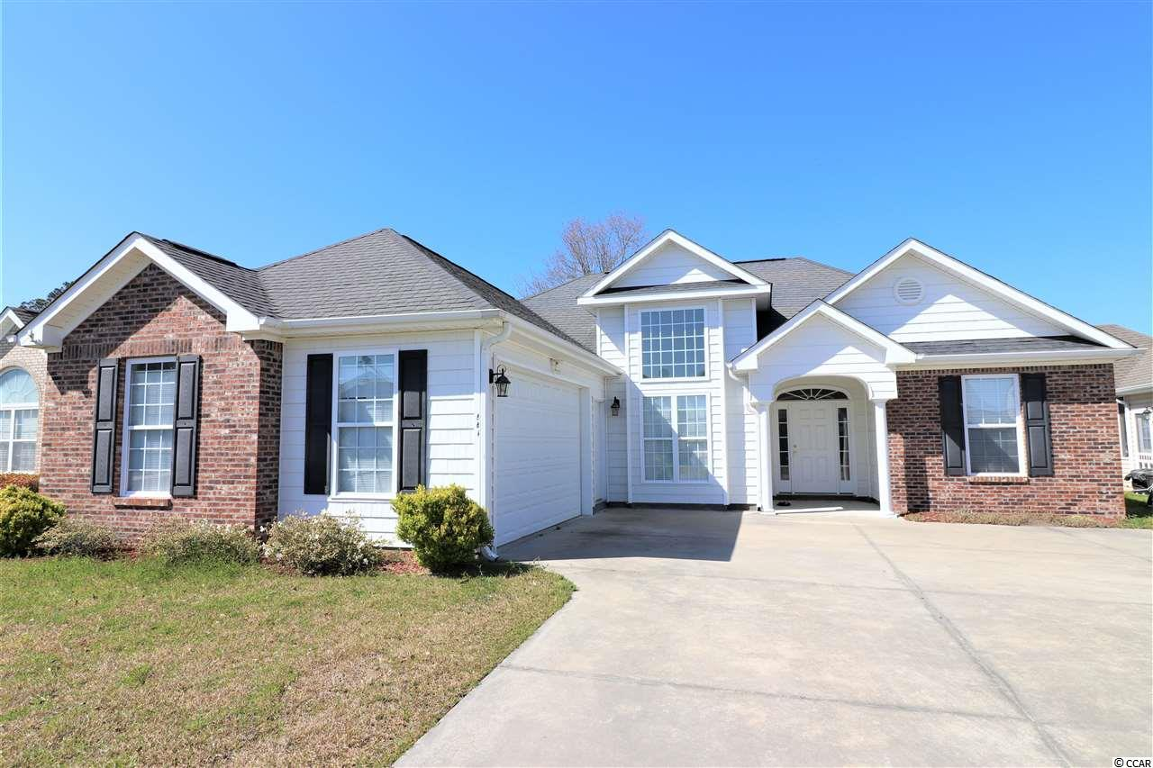 Detached MLS:1814987   986 University Forest Drive Conway SC