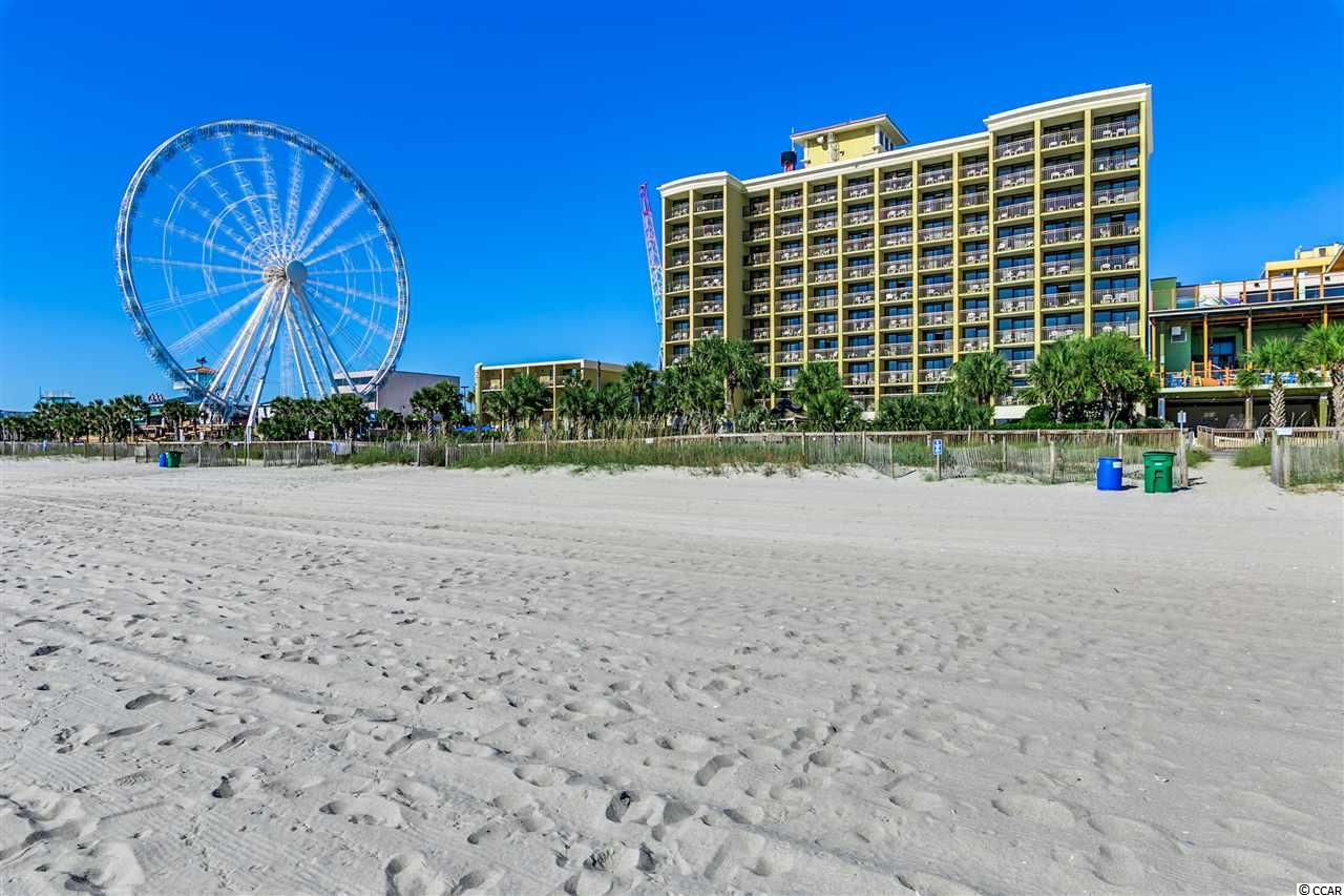 Condo MLS:1814988 Holiday Inn - Pavilion - MB  1200 N Ocean Blvd. Myrtle Beach SC