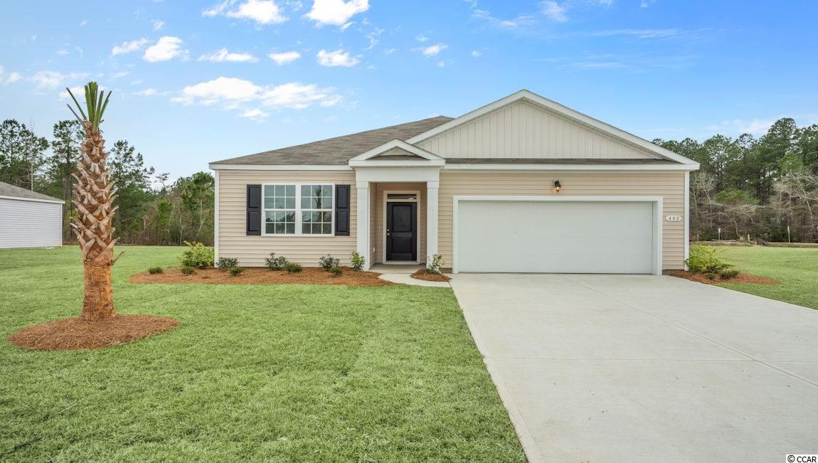 Detached MLS:1814995   400 Carmello Circle Conway SC