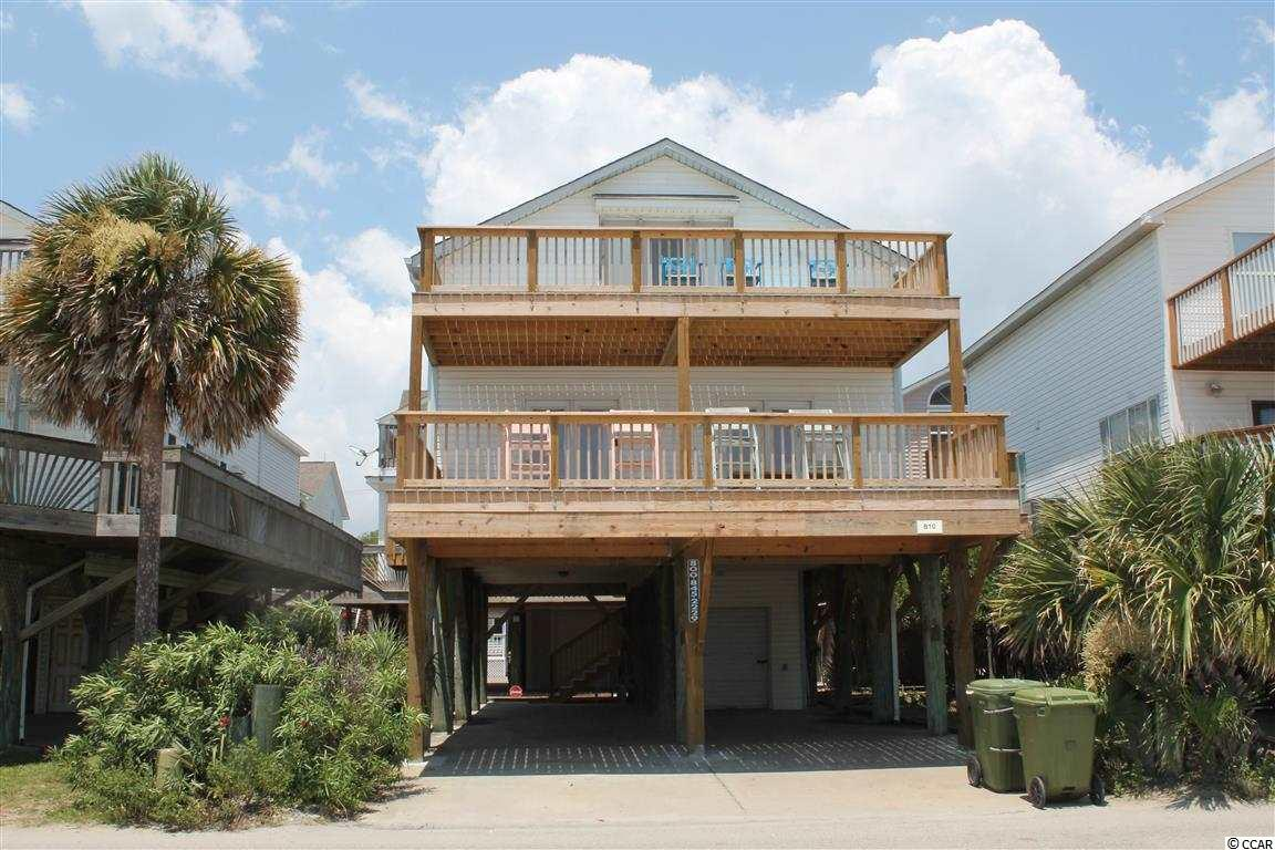 Detached Leased Land MLS:1815012   6001-B10 S Kings Hwy. Myrtle Beach SC