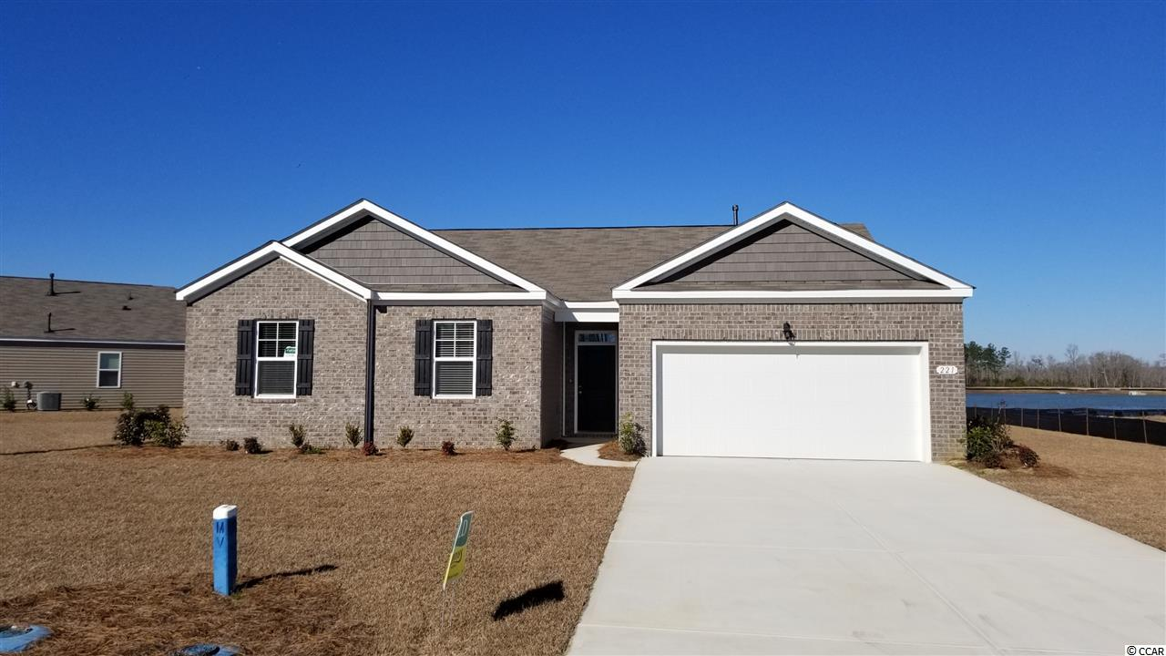 Detached MLS:1815021   221 Carmello Circle Conway SC