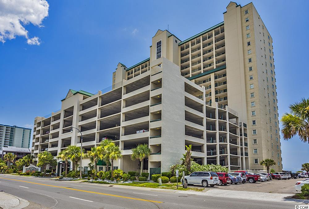 Condo MLS:1815023 Ashworth, The  102 N Ocean Blvd. North Myrtle Beach SC