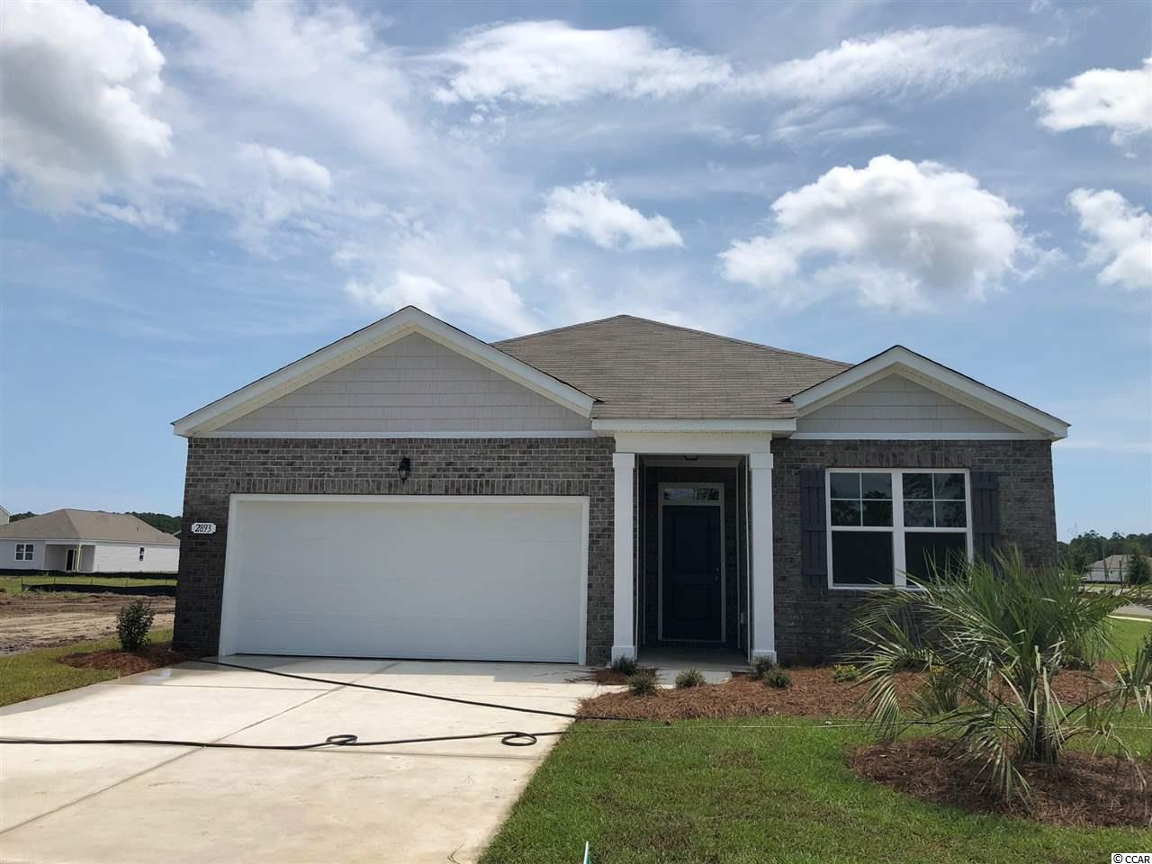 Detached MLS:1815029   2893 Ophelia Way Myrtle Beach SC
