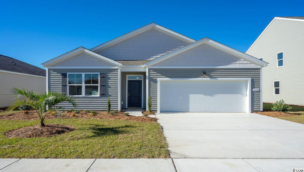 Detached MLS:1815033   2750 Zenith Way Myrtle Beach SC
