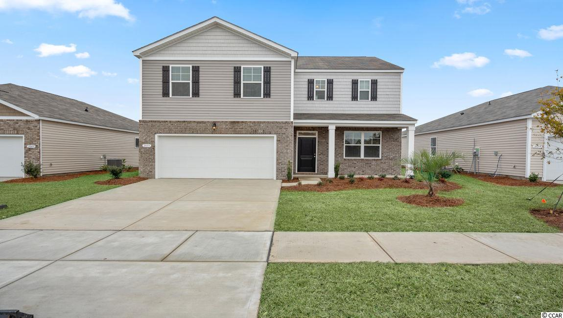 Detached MLS:1815036   2855 Ophelia Way Myrtle Beach SC