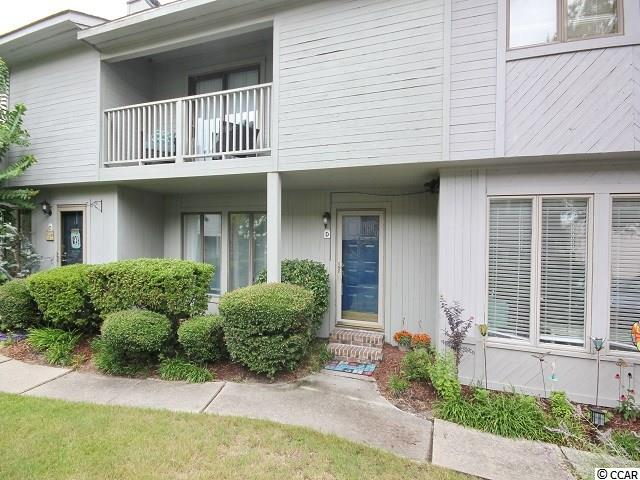 Townhouse MLS:1815042 NORTHWIND  304 75th Ave. N Myrtle Beach SC