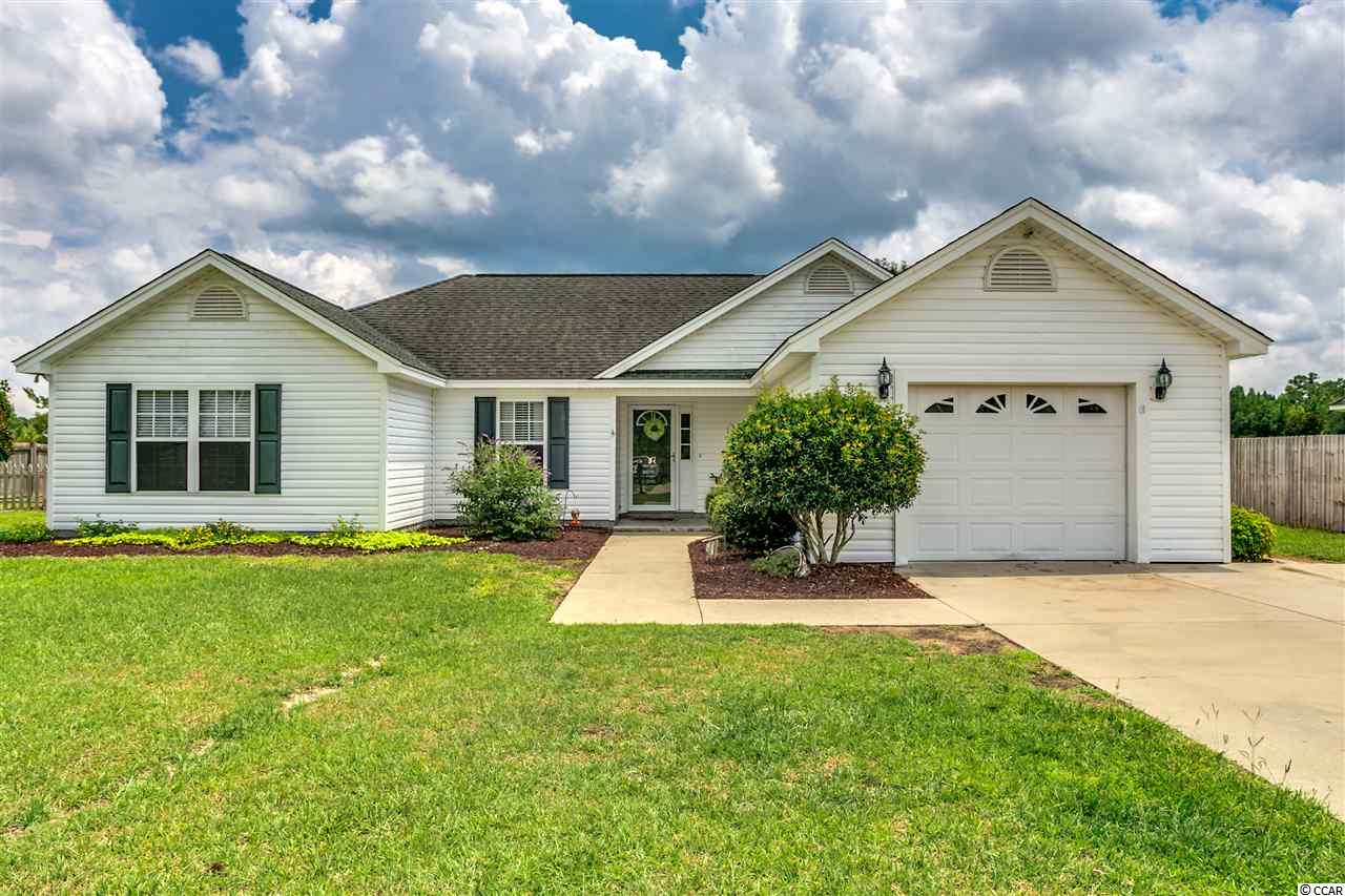 Detached MLS:1815050   109 Adrianna Conway SC