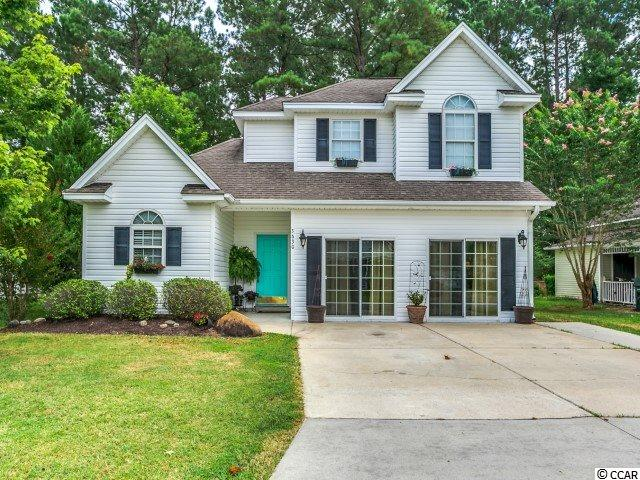Detached MLS:1815052   3630 Farmington Place Myrtle Beach SC