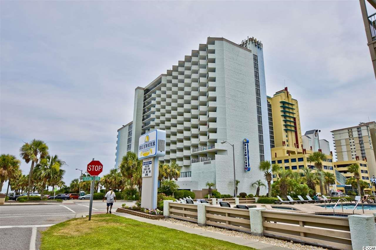 Condo MLS:1815056 Bluewater Resort  2001 S Ocean Blvd. Myrtle Beach SC