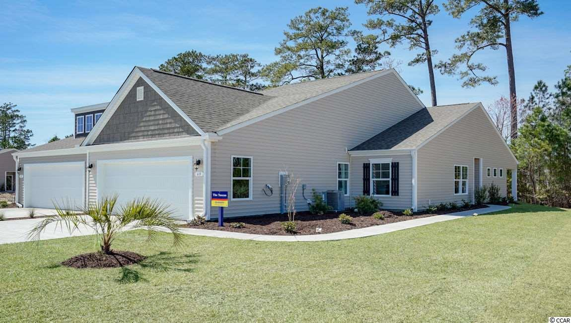 Semi-Detached MLS:1815065   1979 Coleman Lake Drive Calabash NC