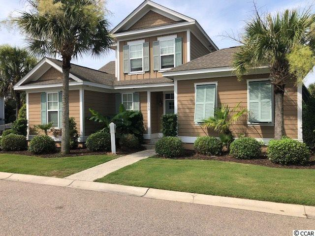 Detached with HPR MLS:1815066   553 Olde Mill Dr. North Myrtle Beach SC