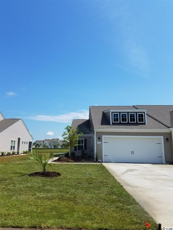 Semi-Detached MLS:1815095   1982 Coleman Lake Drive Calabash NC