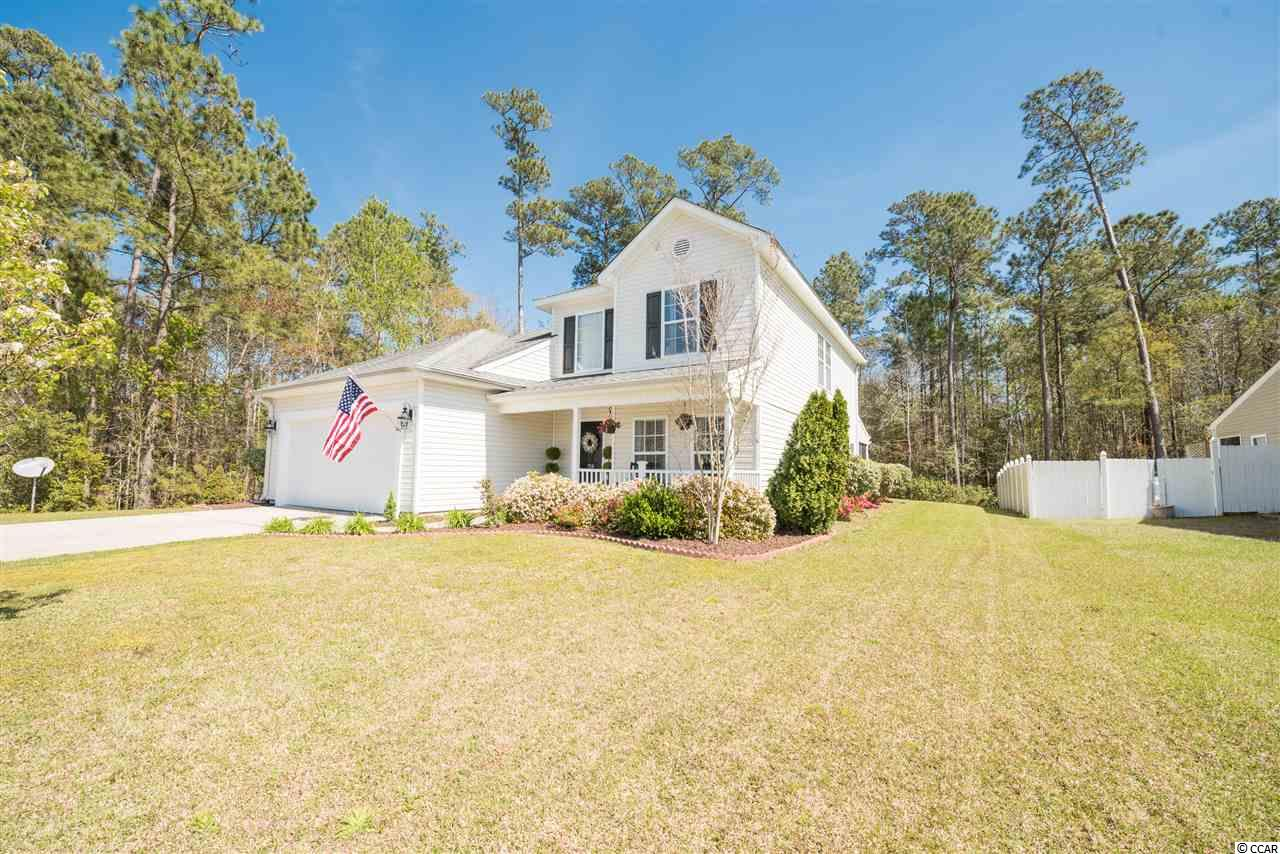 Woodlyn Meadows house for sale in Little River, SC